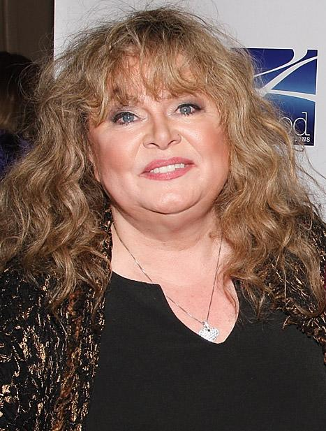 """Sally Struthers' Drunk Driving Arrest: I """"Deny These Charges"""""""