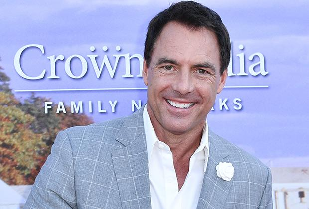 Home and Family Co-Host Mark Steines Fired by Hallmark Channel