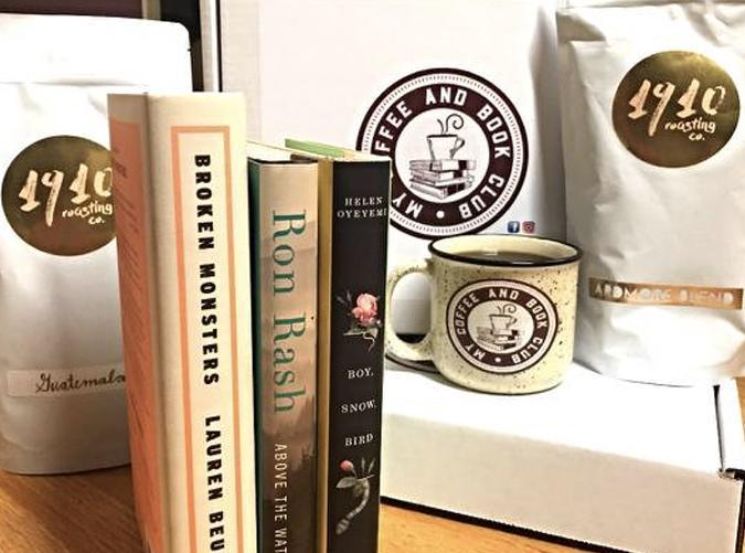"""<h2>45. My Coffee and Book Club</h2> <p><strong>Cost:</strong> $34/month</p> <p><strong>What you get: </strong>12oz bag of coffee and two hardcover books</p> <p><strong>Why we love it:</strong> High-quality coffee the moment you need it? That should cut your Starbucks habit down significantly. Did we mention each box comes with two new hardcover books in your genre of choice?</p> <p><a class=""""link rapid-noclick-resp"""" href=""""https://www.cratejoy.com/subscription-box/my-coffee-and-book-club/?clickid=WTlUgXTo%3AyiE2Z%3AxUHSIkU06Ukg1sGV-uVn1080&irgwc=1&utm_medium=AFF&utm_source=IR&utm_basket=PureWow&utm_carton=ONLINE_TRACKING_LINK&utm_egg=Online%20Tracking%20Link"""" rel=""""nofollow noopener"""" target=""""_blank"""" data-ylk=""""slk:Sign Up"""">Sign Up</a></p>"""