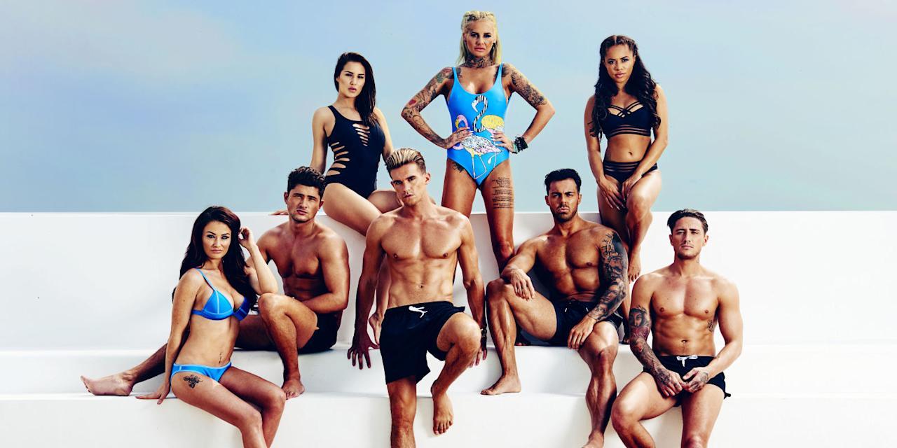 Arriva 'Ex On The Beach', il reality trash di moda negli States. Ci sarà Elettra Lamborghini