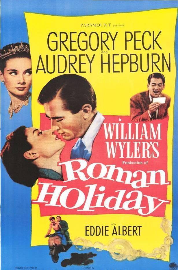 "<p><span class=""itemprop"">Audrey Hepburn</span> flexes her considerable talent as a bored Princess Ann, who escapes from her guardians for an adventure with American newsman Joe Bradley (<span class=""itemprop"">Gregory Peck</span>) in this romantic comedy that set the stage for so many. You may already know the iconic scooter scene that basically created the trend of driving a Vespa around city streets with your crush. </p><p><a class=""link rapid-noclick-resp"" href=""https://www.amazon.com/dp/B000MYFILK?ref=sr_1_1_acs_kn_imdb_pa_dp&qid=1544049254&sr=1-1-acs&autoplay=0&tag=syn-yahoo-20&ascsubtag=%5Bartid%7C10055.g.3243%5Bsrc%7Cyahoo-us"" rel=""nofollow noopener"" target=""_blank"" data-ylk=""slk:STREAM NOW"">STREAM NOW</a></p>"