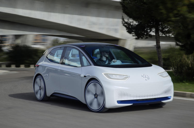 Europe S Top Electric Car Launches In 2019
