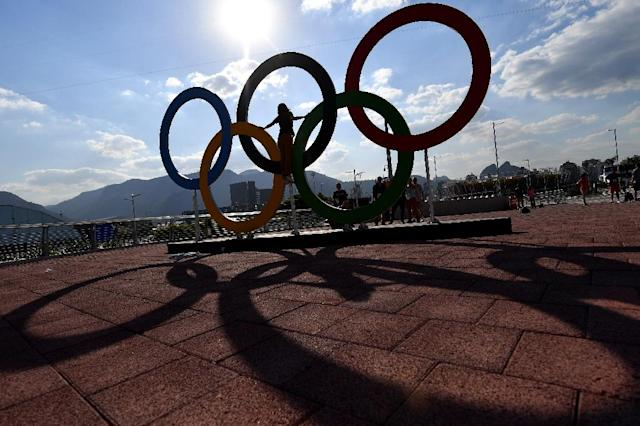 The lead-up to the 2016 Rio Olympic Games has been overshadowed by fallout from the doping scandal involving Russia (AFP Photo/Andrej Isakovic)