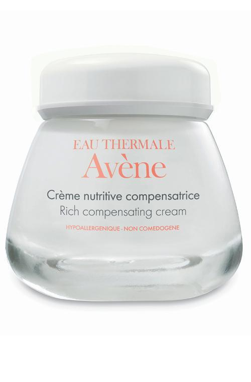This type of skin must be hydrated regularly from the inside (drink that water) and outside (with hydrating mists like the MAC Mineralize Charged Water $32 from MAC counters) as well as moisturised with oil-based rather than water-based creams. The Avène Rich Compensating Cream ($62 from Priceline) is full of vitamin E and works hard to compensate for skin's lack of moisture. The Avène Skin Recovery Cream ($38.95) is also a great option if your skin is dry and sensitive (from climatic conditions or harsh cleansers/irritating cosmetics etc.).  Dry skin also benefits from hydrating masks (like Egyptian Magic $34.99 from Priceline or Sephora) and facial oils (like the Sunday Riley Flora Face Oil $144 from Mecca Cosmetica).