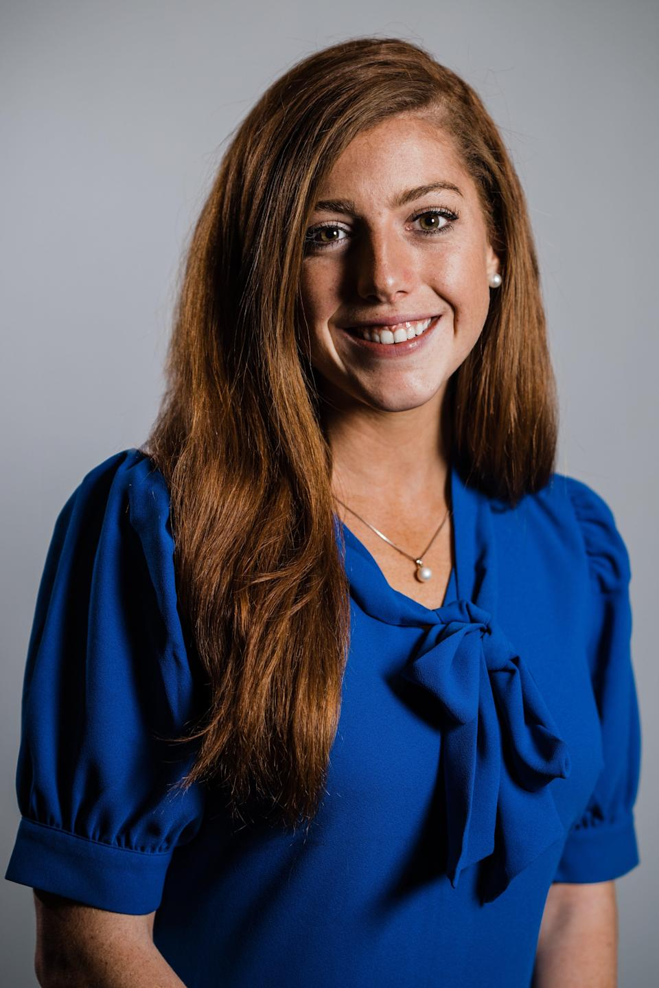 Theresa Olohan is an Opinion fellow on the USA TODAY Editorial Board. She is a recent graduate of the University of Notre Dame, where she studied political science and journalism.