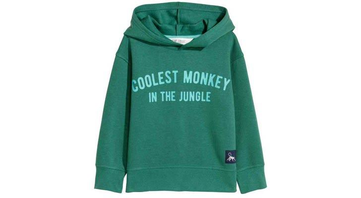 'Racist' H&M Hoodie Ad Pulled After Online Backlash