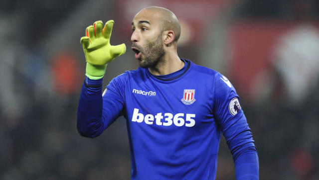 <p>Widely considered one of the best goalkeepers in the Premier League, Jack Butland recently returned to action for Stoke after a full year sidelined with injury.</p> <br><p>Prior to his recovery, Lee Grant has served all season as a more than capable deputy, giving Stoke now a surprising level of depth between the sticks. Grant, who signed permanently from Derby in January, had never even played top flight football before this season.</p>