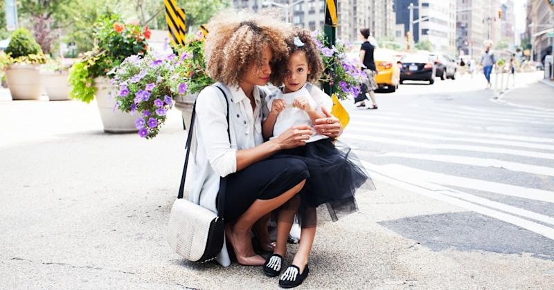 The Loneliest Part Of Single Parenting Can Also Be Beautiful