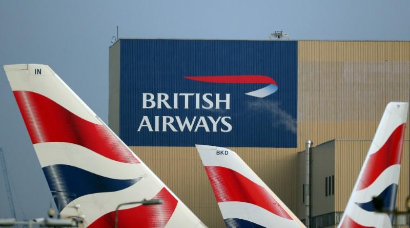 British Airways, pilots' union agree preliminary pay deal to end dispute