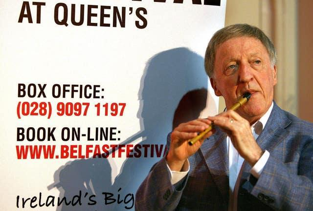 Queens Festival launched