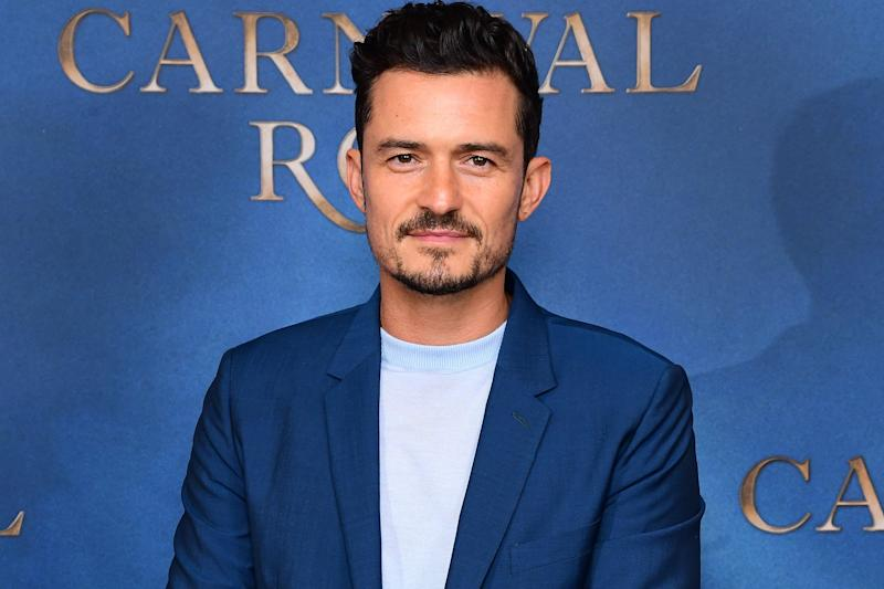 Orlando Bloom reveals why he turned down hosting Saturday Night Live