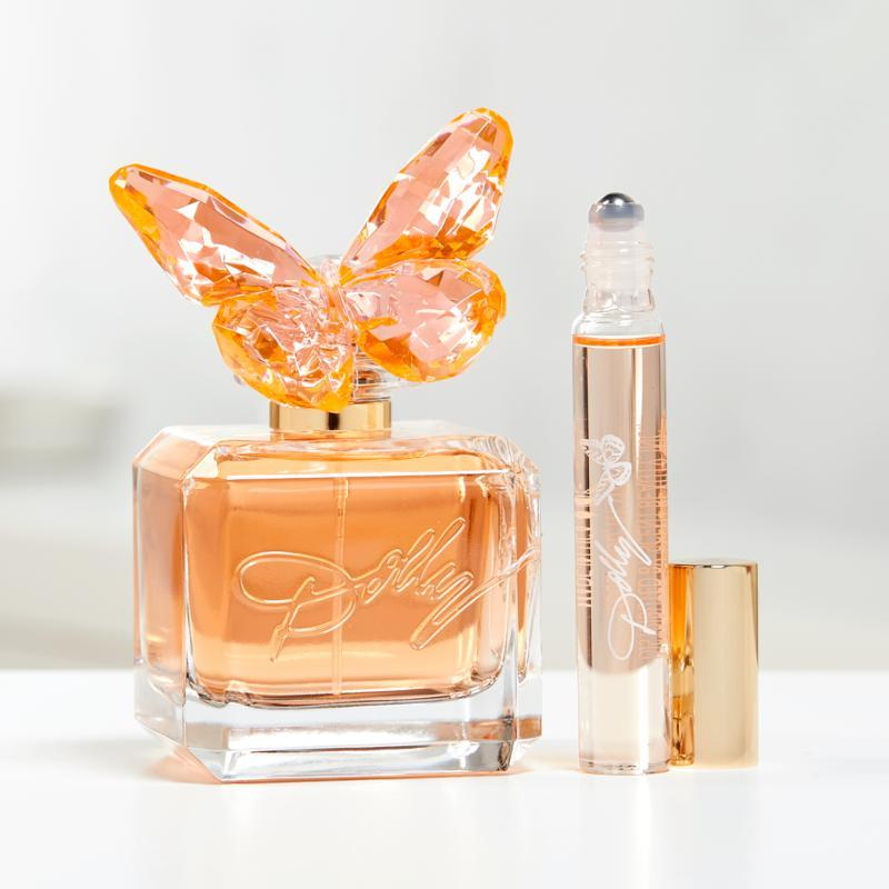 How pretty is this bottle? (Photo: HSN)