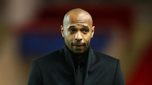 Thierry Henry will draw on his experience from a poor spell in charge of Monaco as he takes charge of MLS club Montreal Impact.