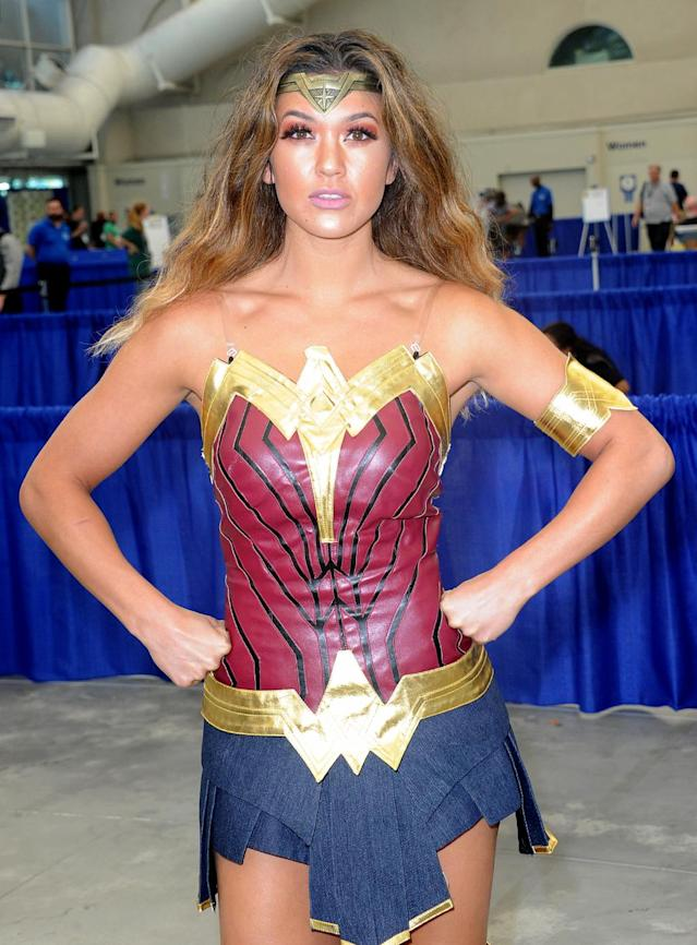 "<p>From <a href=""https://www.yahoo.com/movies/tagged/wonder-woman"" data-ylk=""slk:Wonder Woman"" class=""link rapid-noclick-resp""><em>Wonder Woman</em></a> (Photo: Albert L. Ortega/Getty Images) </p>"