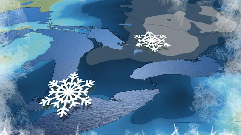 Ontario: Treacherous driving conditions expected with major snowstorm Wednesday