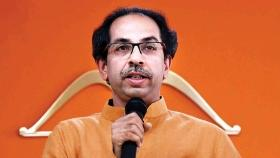 CM Uddhav Thackeray late on Monday withdrew all Nanar cases