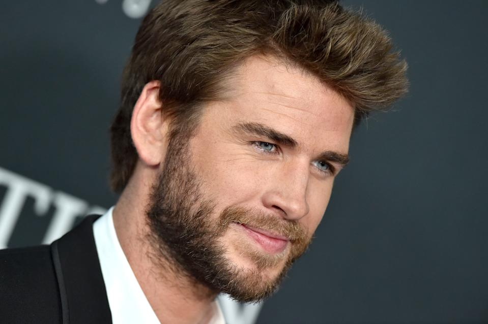 LOS ANGELES, CALIFORNIA - APRIL 22: Liam Hemsworth attends the World Premiere of Walt Disney Studios Motion Pictures 'Avengers: Endgame' at Los Angeles Convention Center on April 22, 2019 in Los Angeles, California. (Photo by Axelle/Bauer-Griffin/FilmMagic)