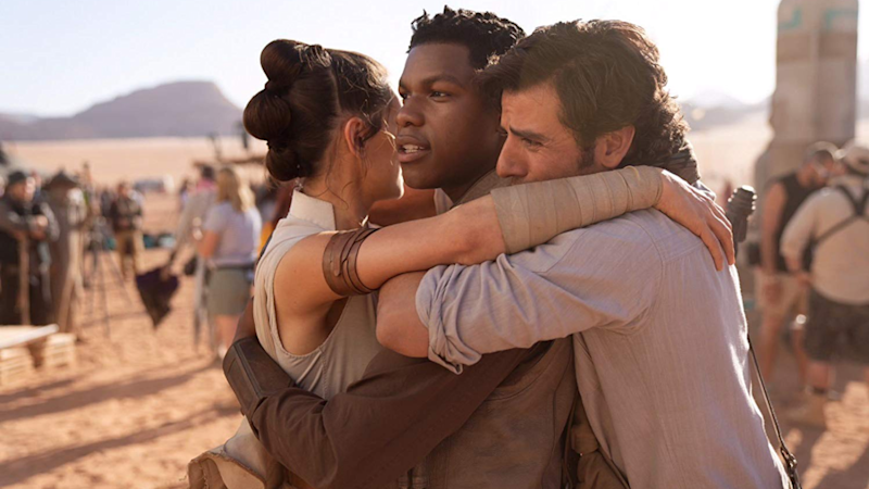 8 'Star Wars: Rise of Skywalker' Characters Who Have the Highest Chance of Dying in Episode IX