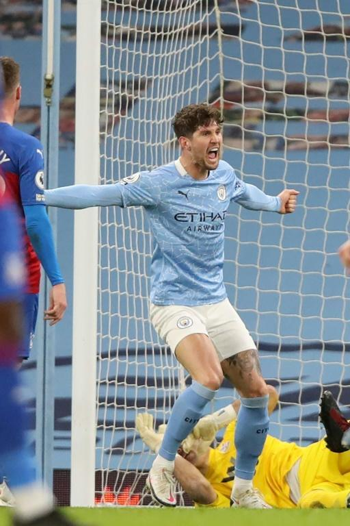 Hail Stones! John Stones's return to form has made a massive impact on Manchester City's defensive record