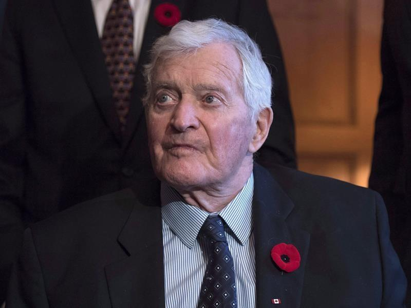Canada's Kennedy to yesterday's man: former PM John Turner dead at 91
