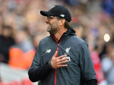 Premier League: Liverpool look to agonise Manchester United; City bolstered by Kevin de Bruyne return for Crystal Palace clash