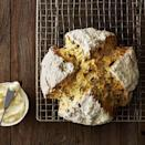 """<p>How could you <em>not</em> make traditional Irish soda bread on St. Paddy's Day? Transform it into dessert by spreading sweet marmalade or jam on a slice!</p><p><em><a href=""""https://www.goodhousekeeping.com/food-recipes/a5266/soda-bread-1578/"""" rel=""""nofollow noopener"""" target=""""_blank"""" data-ylk=""""slk:Get the recipe for Soda Bread »"""" class=""""link rapid-noclick-resp"""">Get the recipe for Soda Bread »</a></em></p><p><strong>RELATED: </strong><a href=""""https://www.goodhousekeeping.com/food-recipes/party-ideas/g31123905/st-patricks-day-appetizers/"""" rel=""""nofollow noopener"""" target=""""_blank"""" data-ylk=""""slk:The 15 Best St. Patrick's Day Appetizers Your Whole Crowd Will Love"""" class=""""link rapid-noclick-resp"""">The 15 Best St. Patrick's Day Appetizers Your Whole Crowd Will Love</a></p>"""