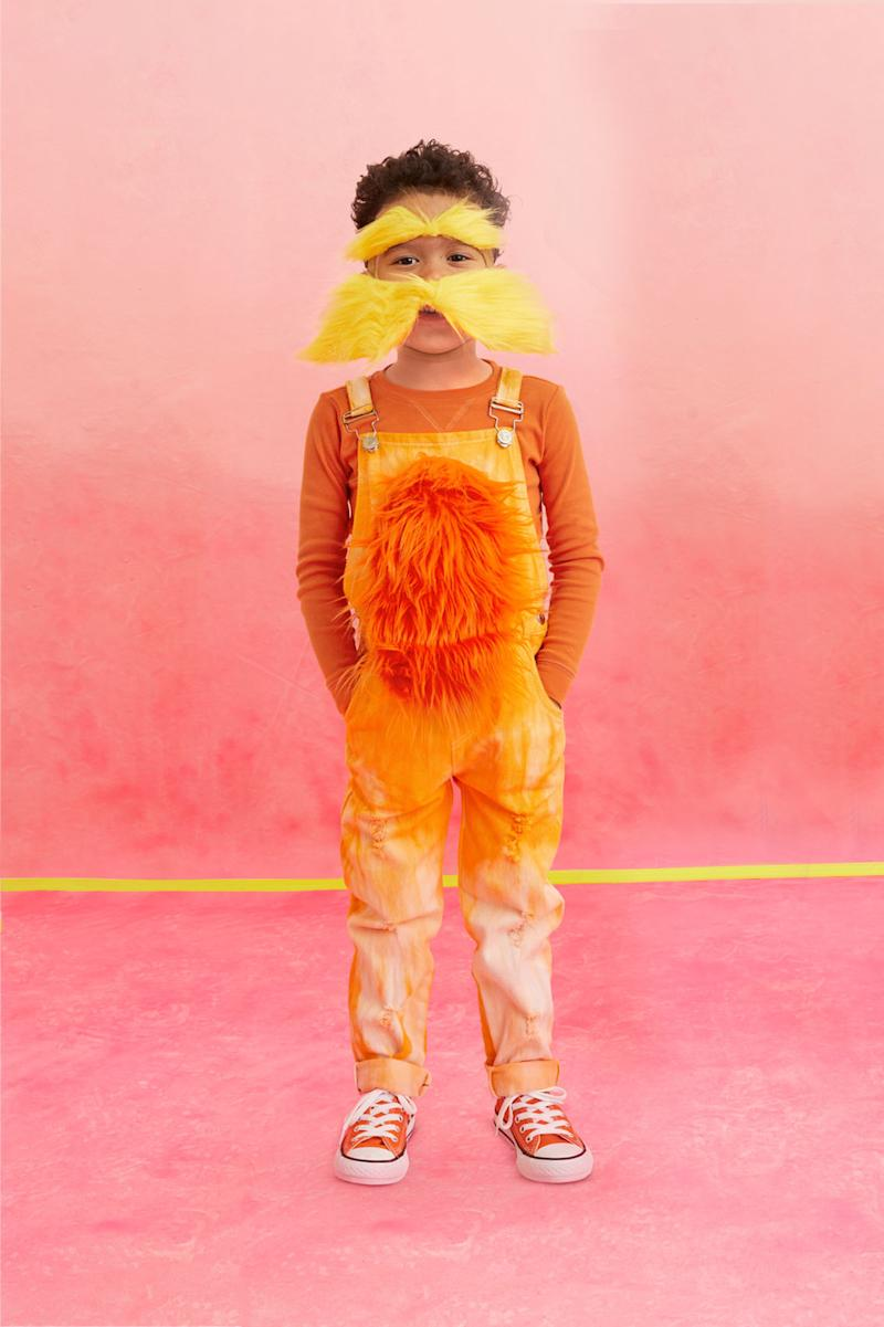 DIY Halloween Costume Ideas for Busy Parents