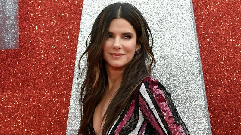 Sandra Bullock Says She Asked to Be Fired From Early Film After a 'Person of Authority' Made Unwanted Advances