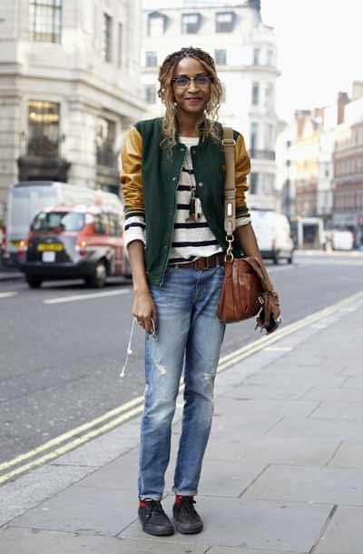 Style Hunter: Practical Preppy