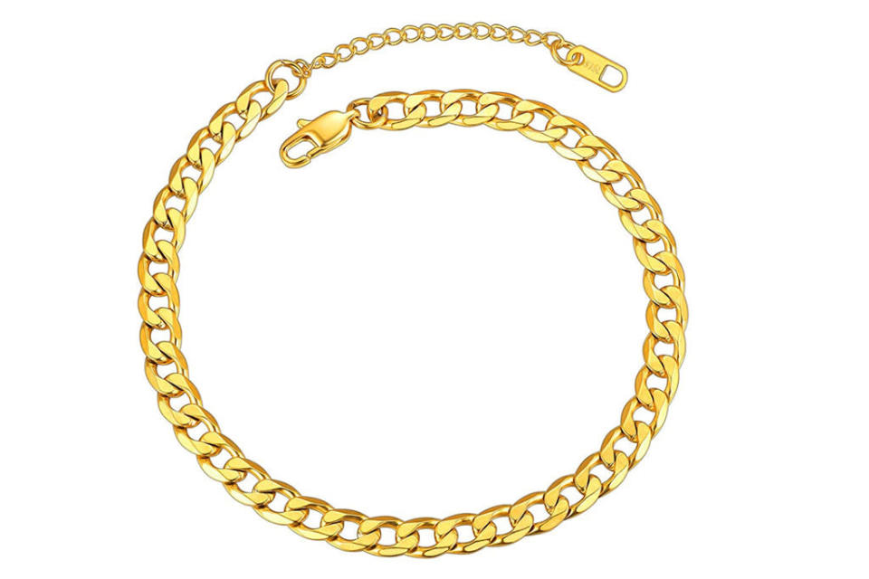 chains pro, anklet