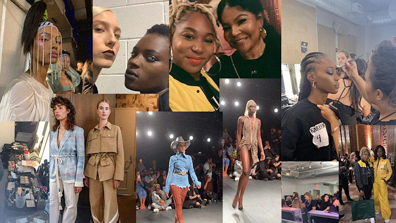 An Insider's Look at the Sleep-Deprived Fashion Week Grind You Don't See