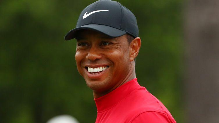 Tom Brady has great Twitter reaction to Tiger Woods' 2019