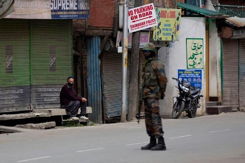 Improved Security, Law & Order Behind Centre's Move to Withdraw 10,000 Troops from J&K