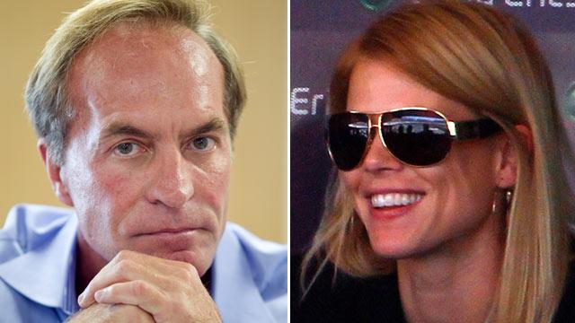 Who Is Elin Nordegren's Rumored Boyfriend? (ABC News)