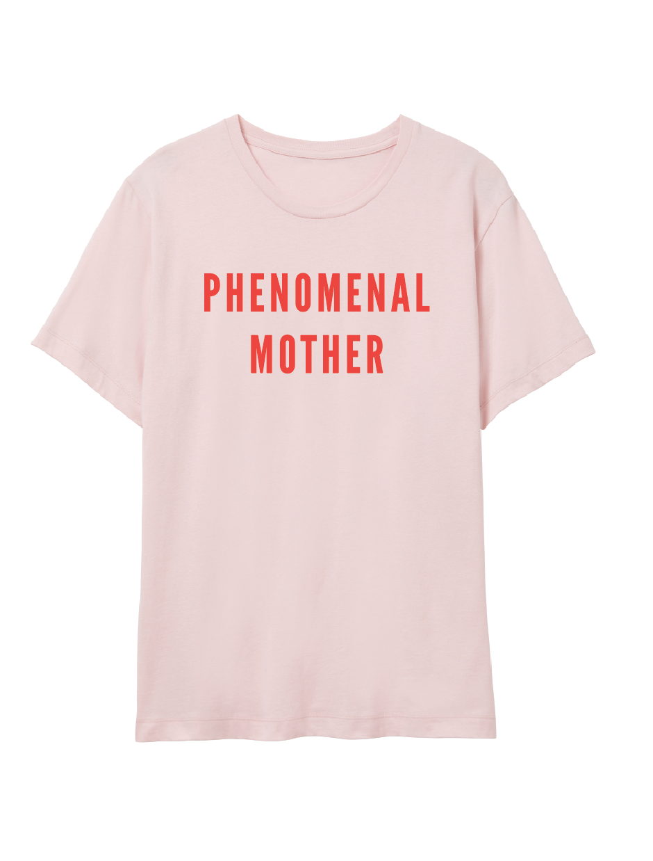 "<h3><a href=""https://phenomenalwoman.us/collections/mother-collection-1/products/phenomenal-mother-t-shirt"" rel=""nofollow noopener"" target=""_blank"" data-ylk=""slk:Phenomenal Woman Action Campaign T-Shirt"" class=""link rapid-noclick-resp"">Phenomenal Woman Action Campaign T-Shirt</a></h3><br>A 100% cotton t-shirt with a 100% sincere message to let your mother-in-law know just how admired she really is. You'll also supporting the critical work that's being done for women's rights on the ground by fearless organizations every day.<br><br><strong>Phenomenal Woman Action Campaign</strong> Phenomenal Mother T-Shirt, $, available at <a href=""https://go.skimresources.com/?id=30283X879131&url=https%3A%2F%2Fphenomenalwoman.us%2Fcollections%2Fmother-collection-1%2Fproducts%2Fphenomenal-mother-t-shirt"" rel=""nofollow noopener"" target=""_blank"" data-ylk=""slk:Phenomenal Woman Action Campaign"" class=""link rapid-noclick-resp"">Phenomenal Woman Action Campaign</a>"