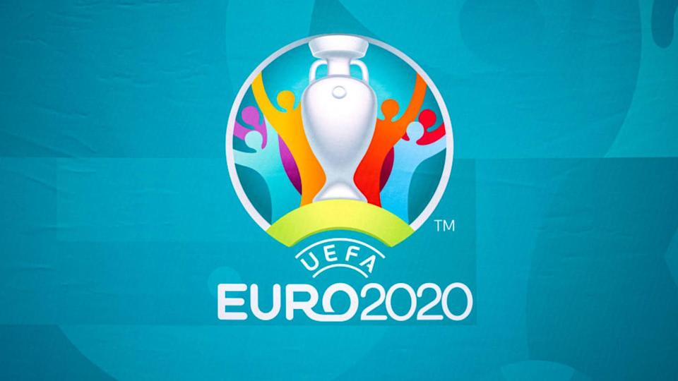 Logo Euro 2020 | Rob Pinney/Getty Images