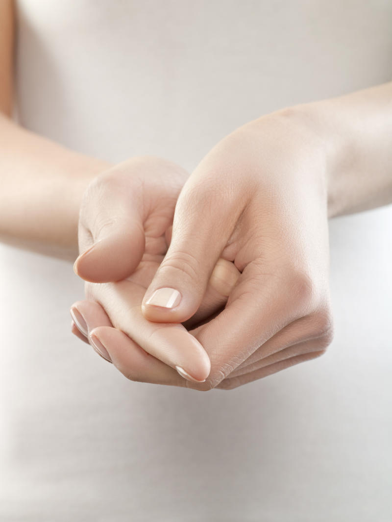 5 Ways to Use Acupressure to Feel Better Right Now