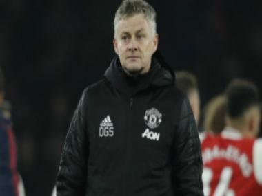 Europa League: Ole Gunnar Solskjaer says Manchester United winning title under him would be his proudest moment