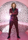 """<p>Seann Walsh may be a successful comedian both UK and Stateside, but he says he's 'petrified' about joining Strictly: """"Having seen videos of me dancing on friends' phones from the night before, it's safe to say I'm petrified but also so excited.""""<br>(BBC Pictures). </p>"""