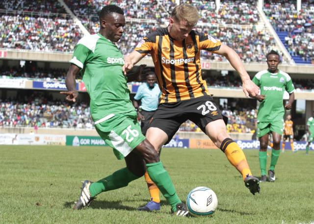 Coach Dylan Kerr made a huge statement with his line-up, fielding the strongest side possible to face the English side