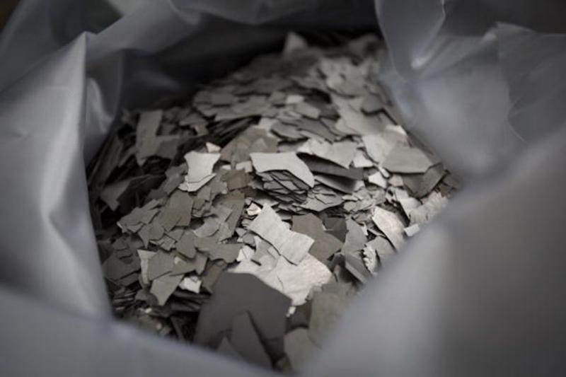 China's Grip on Rare Earths May Have Proven Too Strong for Trump
