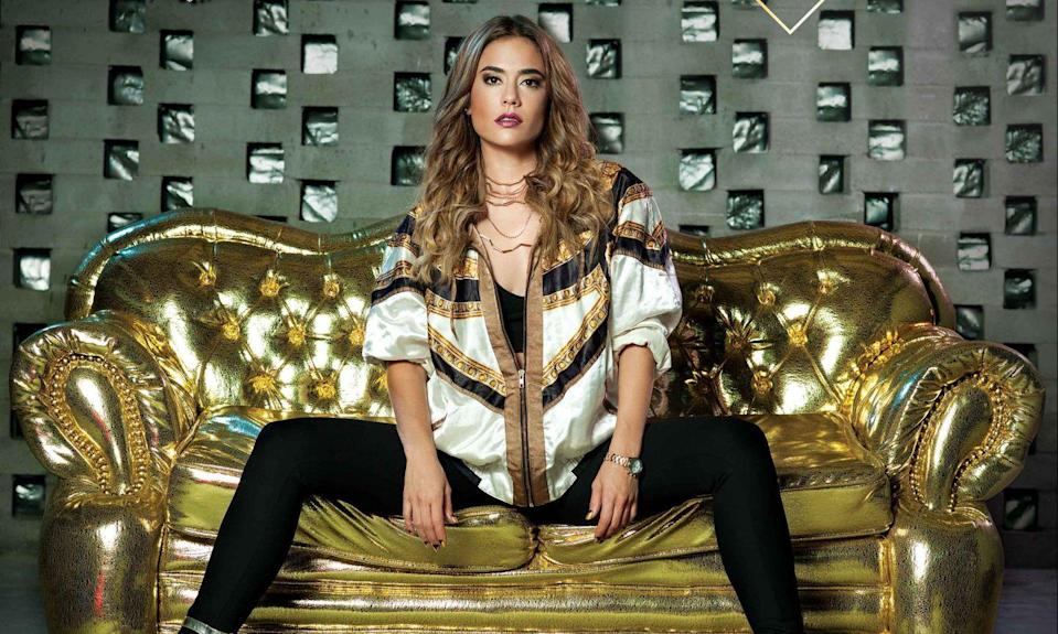 """<p>If you're into shows that feature original songs, then<em> The Queen of Flow</em> (or <em>La Reina del Flow </em>in Spanish) is for you: This Colombian telenovela will have you humming through its 82 episodes. As a teenager, Yeimy Montoya (Carolina Ramirez) is put away for a crime she didn't commit, dashing her budding reggaeton career. When she gets out 17 years later, she's fixed on revenge—only the person who sold her out is now a global music superstar called Charly Flow (Carlos Torres).</p><p><a class=""""link rapid-noclick-resp"""" href=""""https://www.netflix.com/title/81022683"""" rel=""""nofollow noopener"""" target=""""_blank"""" data-ylk=""""slk:Watch Now"""">Watch Now</a></p>"""