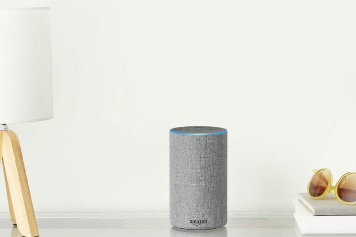 how to set up your amazon echo second gen