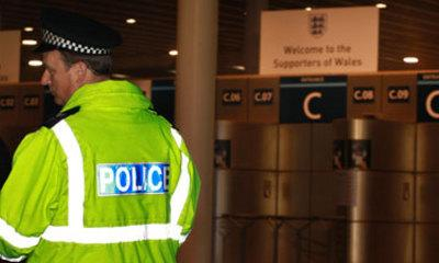 Clubs Could Be Hit With Higher Policing Costs