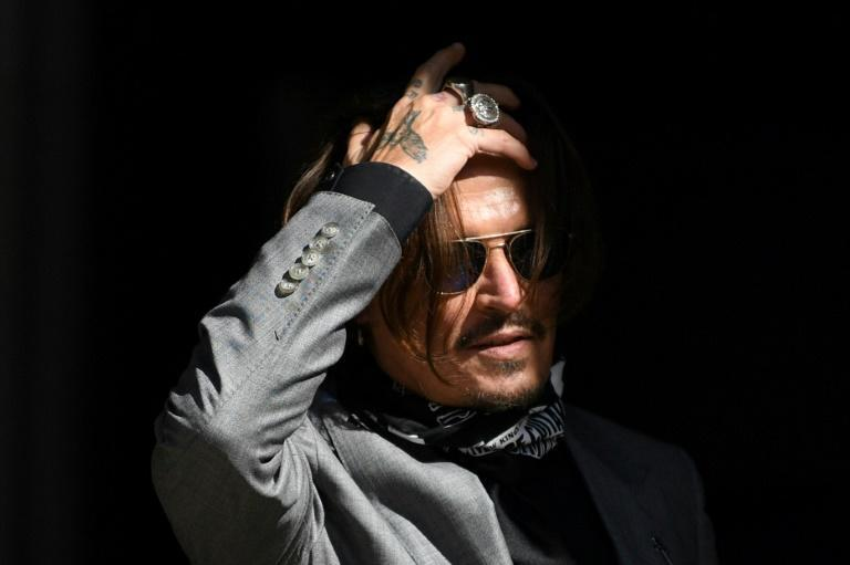 The case laid bare Johnny Depp's battle with drink and drugs and was dubbed 'the biggest English libel trial of the 21st century'