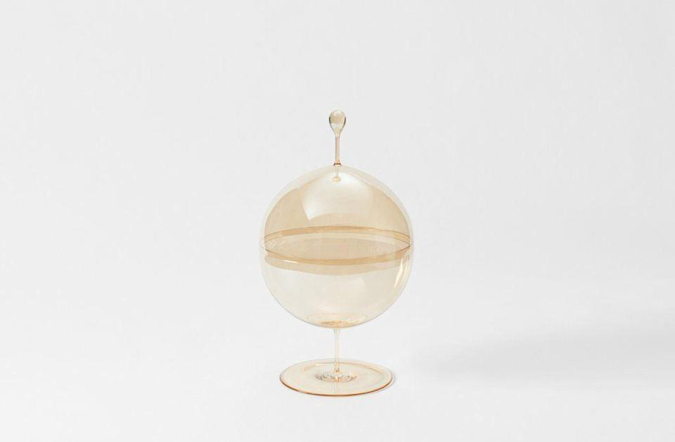 "<p><strong>march</strong></p><p>marchsf.com</p><p><strong>$1585.00</strong></p><p><a href=""https://marchsf.com/collections/new-in/products/lobmeyr-extra-large-gold-candy-dish?variant=34720363577389"" rel=""nofollow noopener"" target=""_blank"" data-ylk=""slk:Shop Now"" class=""link rapid-noclick-resp"">Shop Now</a></p>"