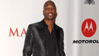 Ochocinco Takes Johnson Back