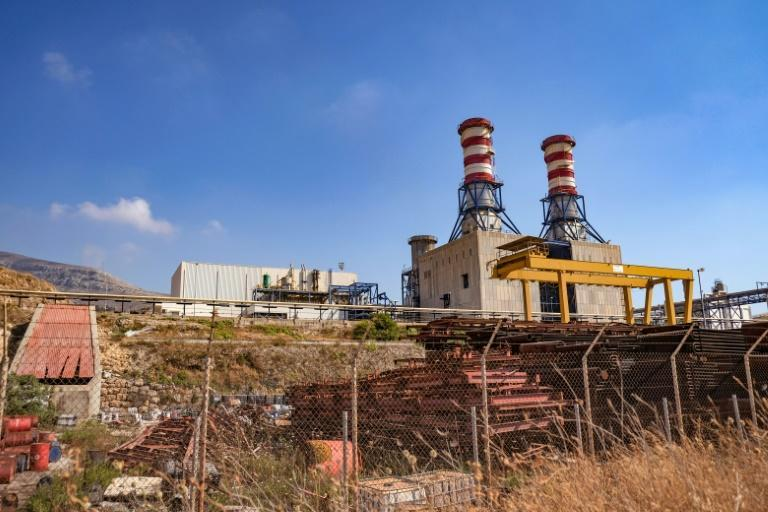 The Deir Ammar power station in the northern Lebanese city of Tripoli was put out of action in recent days because it ran out of fuel