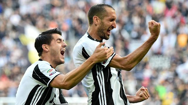The Juventus defender suffered quarter-final heartache at the hands of the Blancos and is hoping to see them come unstuck against the Reds in Kiev