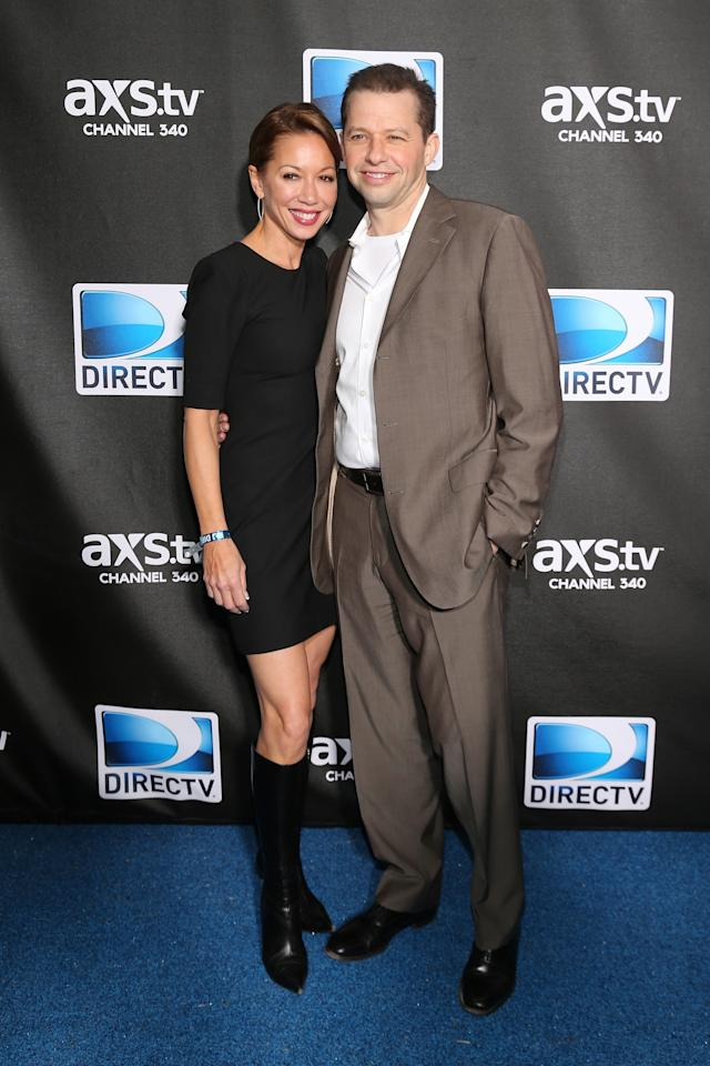 NEW ORLEANS, LA - FEBRUARY 02: Lisa Joyner and Jon Cryer attend DIRECTV Super Saturday Night Featuring Special Guest Justin Timberlake & Co-Hosted By Mark Cuban's AXS TV on February 2, 2013 in New Orleans, Louisiana.  (Photo by Neilson Barnard/Getty Images for DirecTV)